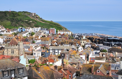 Hastings-East-Sussex