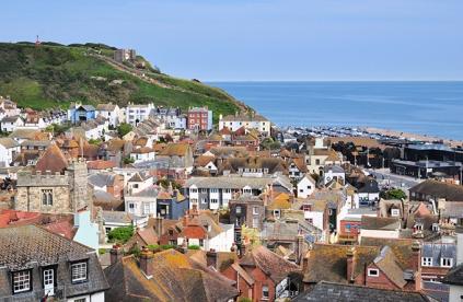 Hastings-East-Sussex